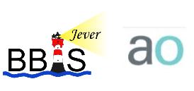 Logos BBS Jever und Jyväskylä College
